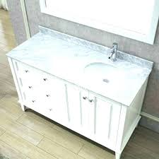 offset bathroom sink bathroom vanity top left offset sink left offset bathroom sink