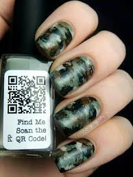 Pin by Wendi Powers on Nails | Nails, Camo nails, Camouflage nails