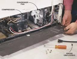 refrigerator wiring diagram repair refrigerator how to repair a refrigerator on refrigerator wiring diagram repair