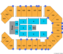 The Arena Corbin Ky Seating Chart Cheap Southeastern Kentucky Agricultural And Exposition