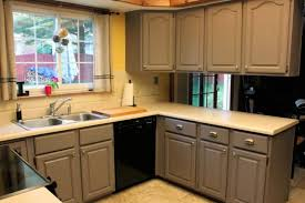 Small Picture Elegant Painting Kitchen Cabinets With Rustoleum Kitchen Cabinets