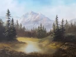 oil painting beginner dvd