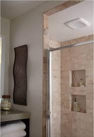 how bathroom exhaust fans work home