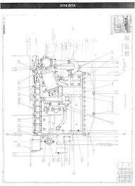 3406e ecm wiring diagram 3406e image wiring diagram cat 3406 ecm wiring diagram solidfonts on 3406e ecm wiring diagram