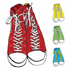 converse shoes clipart. running shoes clip art clipart converse