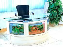 fish tank for office. Home Office Checklist Tax Deduction Desk Ideas Diy Aquarium Fish Tank Supplies Aquariums Furniture Table Design Circle Shape Corner For Two Checklists