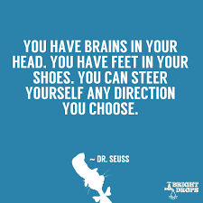 dr seuss quotes about happiness