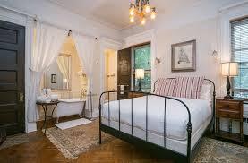 Lefferts Manor Bed & Breakfast in Brooklyn New York