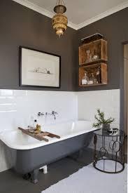 Badezimmer Ideen Wei Wohndesign