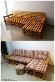Pallet Home 20 Pallet Ideas You Can Diy For Your Home Pallets Pallet