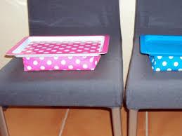 diy lap desk with storage ideas