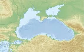 Азовское море Википедия Азовское море Чёрное море