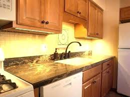 battery operated under cabinet light beautiful led kitchen lights and wireless lighting