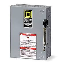 disconnects graybar store 30 Amp Disconnect Box general duty disconnects