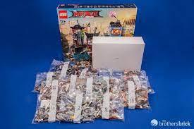 70657 Ninjago City Docks-4 | The Brothers Brick