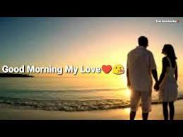romantic good morning shayari in