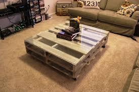 Best 25 Wood Pallet Coffee Table Ideas On Pinterest  Pallet Coffee Table Ideas