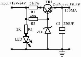 tr carcharger2 jpg car mobile phone charger circuit diagram wiring diagrams 388 x 272
