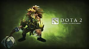 bristleback dota hero guide dota warrior dota 2 how to lets