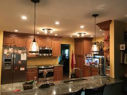 kitchen lighting remodel. Kitchen Lighting Ideas Remodel O