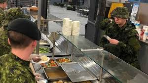 Navy Cook The Life Of A Military Cook A Personal Essay Eat North