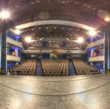 Harbourfront Centre Theatres Liberty360 Inc