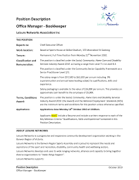 bookkeeper cover letters bookkeepers resume bookkeeper cover letter with experience resume