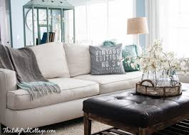 fantastic living room with white sofa style a white sofa how to decorate a white couch