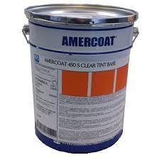 Amercoat Color Chart Amercoat 450h