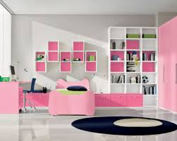 Modern Pink Bedroom Pink And White Bedroom Ideas