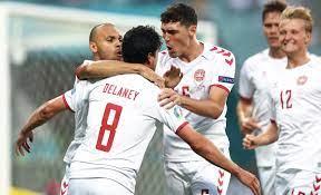 Repubblica Ceca Danimarca LIVE: sintesi, tabellino, moviola e cronaca del  match
