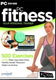 pc fitness your personal trainer