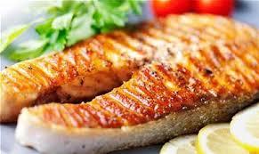 خوردن ماهی یکی از راه های جلوگیری از افسردگی
