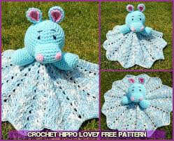 Free Crochet Lovey Pattern Magnificent Free Lovey Crochet Patterns Laikas