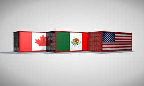 Nafta Vs Usmca Comparison Chart Two Minute Take Nafta Vs Usmca Bush Center