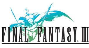 box art final fantasy iii