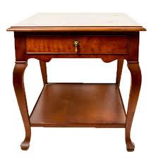 henredon side table