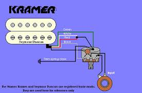 kramer wiring information and reference stock baretta wiring