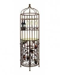 standing wine rack. Floor Standing Wine Rack 2