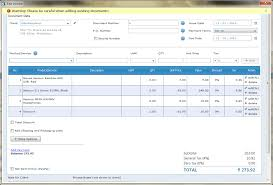 proforma invoice software invoice billing software
