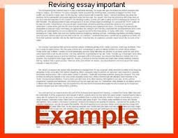 revising essay important college paper service revising essay important
