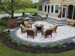 backyard stone patio designs best 25 paver ideas patio designs93 designs
