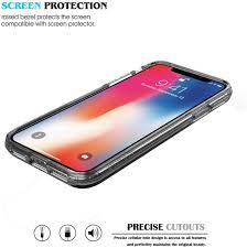 JIAXIUFEN Cute Case for iPhone XR Shiny Gold Metallic <b>Pink</b>