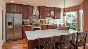 Buying Supplies Cuts Kitchen Remodel Costs Angie's List Fascinating Kitchen Remodeling Costs Set