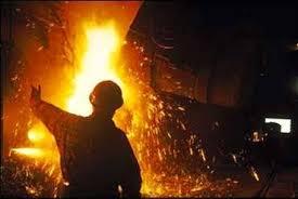 ظرفیت تولید فولاد در سال جاری به بیش از 24  میلیون تن خواهد رسید