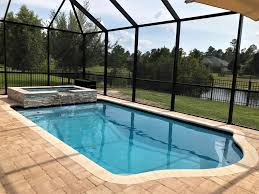 thankful we found all wilcott pools we have a complicated backyard to put in a pool given how our house is situated and our tree canopy