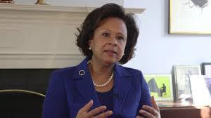 Students Interview Wellesley's New President Dr. Paula Johnson - YouTube