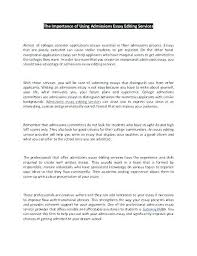 Example Of Admission Essays Admission Essays Examples Best College Essay Examples Admission