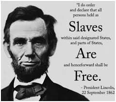 Abraham Lincoln Quotes On Slavery Extraordinary Lincoln Quotes On Slavery Quotes From Lincoln Quotesgram Quotes From