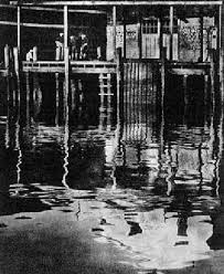 Gloucester dock by A. Aubrey Bodine on artnet